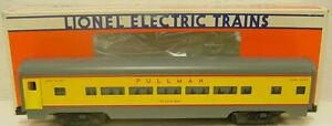 "Lionel 6-9548 Union Pacific Smooth Side ""Placid Bay"" Passenger Car LN/Box"