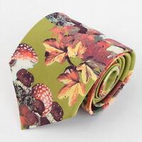 GINO PILATI 100% Seiden Krawatte Tie Cravate 63