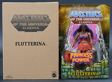 2014 MOTU Flutterina MOTUC Masters of the Universe Classics MOC