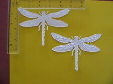 Sizzix Tim Holtz Embossed Dragonfly Die Cut Embellishment