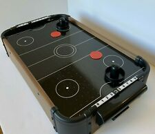 Buxton Tabletop Air Hockey Game Batteries Included