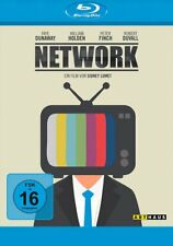Network- Faye Dunaway - Robert Duvall - William Holden - Blu Ray