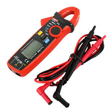 UNI-T UT210E Handheld RMS AC/DC Digital Clamp Meter Resistance Capacitance heiß