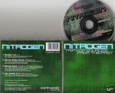 NITROGEN - Trip Hop Sources From The Past  / EP CD
