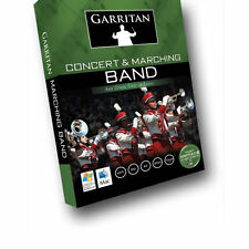 Garritan Concert & Marching Band 2 Virtual Instrument Collection *NEW* Download