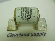 WESTINGHOUSE ELECTRIC 800NBP20 CURRENT LIMITER FUSE 300-800A NEW NO BOX