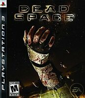 Dead Space PlayStation 3 PS3