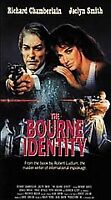 The Bourne Identity (VHS, 1995)