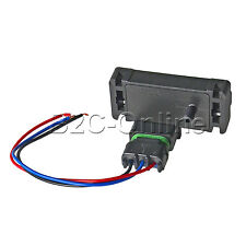 For Electromotive Motec Megasquirt With Plug-NEW GM STYLE 3BAR 3 BAR MAP Sensor