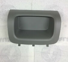 Vauxhall Vivaro A 2001- Dash Instrument Storage Panel Tray 93863066 Genuine part