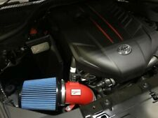 Injen SP Red Short Ram Air Intake w/ Heat Shield for 2020 Toyota GR Supra A90