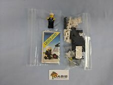 Lego Town 6623 Police Car - Complete Set