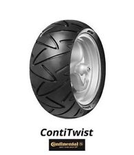 Ruedas y neumáticos Continental para motos