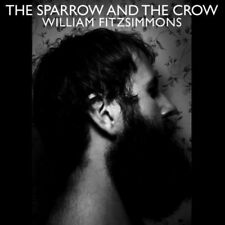 Fitzsimmons, William-The Sparrow and the crow LP article neuf