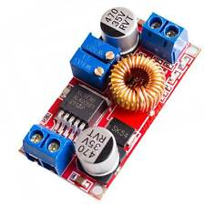 5A DC to DC CC CV Lithium Battery Charging Board Led Drive Power Converter TOP