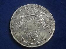 1/2 Madonnentaler 1786 A  RDR Josef - Taler  W/18/859