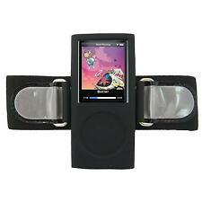 IPOD NANO 4TH GENERATION ARMBAND CASE / BLACK