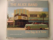 The Alice Band - One Day At A Time. CD Single.