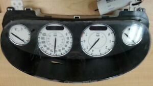 Speedometer Cluster US Market MPH Excluding Special Fits 99-04 300M 326