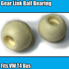 1x Ball Bearing Gear Transmission Linkage Link Lever For VW T4 Transporter Bus