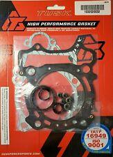 Tusk Top End Head Gasket Kit Yamaha YZ250F Wr250F 2001-2013 Base Seals (T-32)