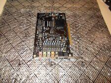 Dell Creative Sound Blaster X-Fi Xtreme Gamer SB0770 PCI Sound Card 0WW202