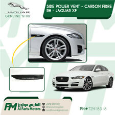 Side Power Vent - Carbon Fiber RH - Jaguar XF T2H18318