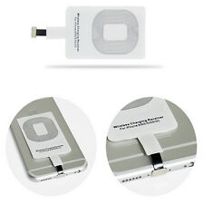 Qi Wireless Charging Receiver Card Charger Module Mat For iPhone 6plus 6 5S 5C 5