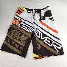 Brand New Quiksilver Board Shorts Sizes 30