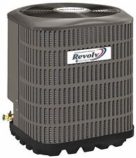 """Revolv Mobile Home 2.0 Ton 14 SEER Split System AC """"With Everything'"""