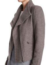 MARCS Ladies Grey felted wool jacket (Size 8) RRP$299.95