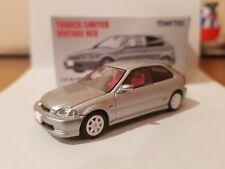 Tomica Limited Vintage Neo - Honda Civic Type R EK9 - Silver