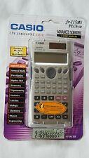 Casio fx-115ms plus-sr  scientific calculator nib