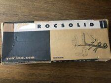 New-Old-Stock YAKIMA ROC SOLID 4-Bike Stabilizer (for hitch racks) #2553