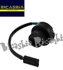 7501 - COMMUTATORE ACCENSIONE A 2 FILI 125 50 80 VESPA PK XL RUSH - S AUTOMATICA