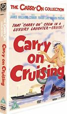 Carry On Cruising [DVD][Region 2]