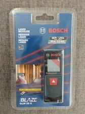 Bosch Blaze GLM20X 65ft Range Laser Measure