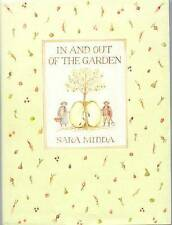 In and Out of the Garden, Midda, Sara, Good Book