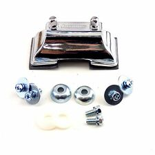 LUDWIG - P33 - Snare Strainer BUTT Side -For P80, P85, P86 -CHROME -NEW