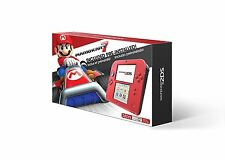 Nintendo 2DS System Bundle w/ Mario Kart 7 - CRIMSON RED 2 [N2DS N3DS Console]