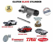 FOR DATSUN 280C 240 260Z 280ZX SKYLINE 240K GT 30620-U7001 CLUTCH SLAVE CYLINDER