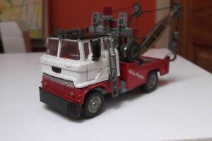 Corgi - 1142 - Holmes Wrecker Recovery Truck