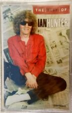 NEW Ian Hunter: The Best of....  (2001 Cassette, Capitol)