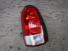 2005 2006 2007 2008 2009 Chevrolet Uplander left driver tail light lamp 15787131