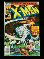 Uncanny X-Men #140, FN/VF 7.0, Alpha Flight, Wendigo, Wolverine, Nightcrawler