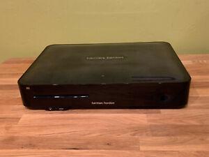 Harman Kardon BDS-580 3D Blu-Ray, Integrated 5.1 Speaker Amp, WiFi, BT, AirPlay