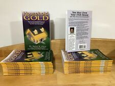 x20 Household Gold (How to Convert Household Expenses into Household Income)
