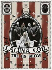 Lacuna Coil - 119 Show - Live In London - Blu-Ray - New