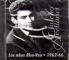 CHUCHO AVELLANET - UNA VOIZ  Y UNA GUITARRA -CD ( PRIMERA VEZ EN CD)