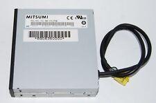 LECTEUR DE CARTE CF/Microdrive/SM/MS/SDMMC MITSUMI MODEL: FA403.